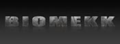 Biomekk logo