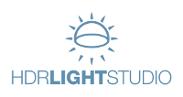 HDR Light Studio logo
