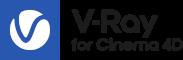VRAYforC4D logo