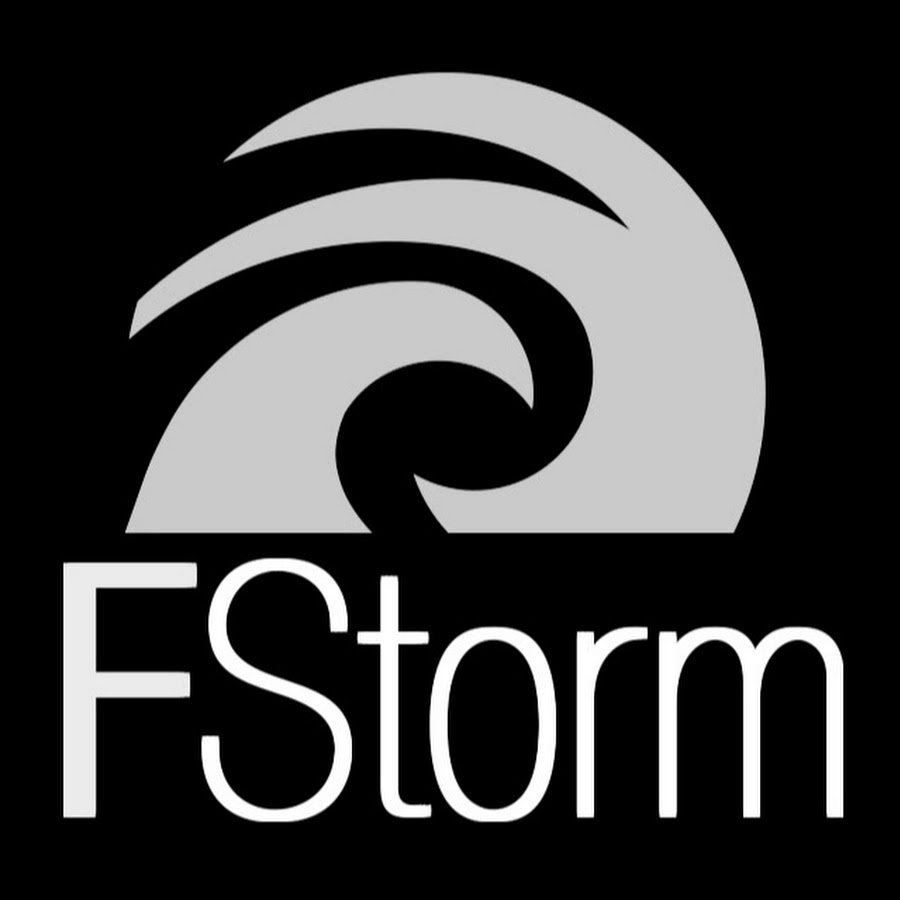 FStorm logo