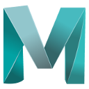Maya Software logo