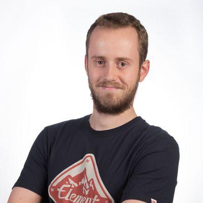 Yann Koëth