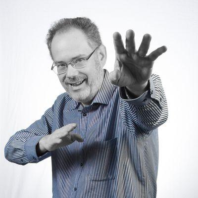 Frédéric Louguet